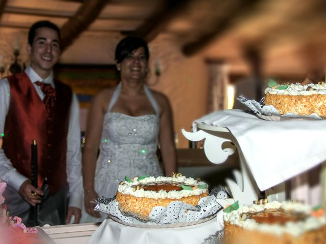La boda de Jordi y Ana en Montornes Del Valles, Barcelona 7
