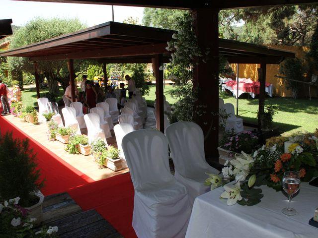 La boda de Jordi y Ana en Montornes Del Valles, Barcelona 10