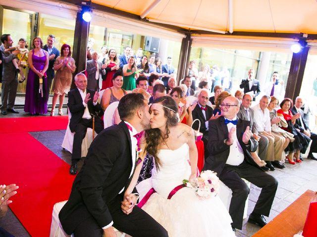 La boda de David y Pili en Móstoles, Madrid 4