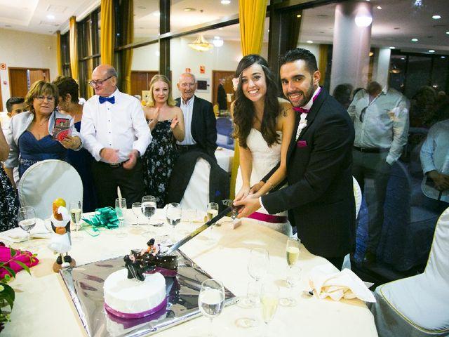 La boda de David y Pili en Móstoles, Madrid 7