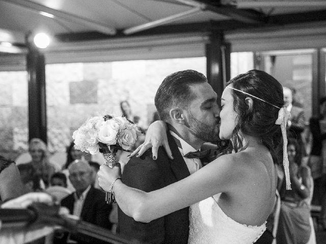 La boda de David y Pili en Móstoles, Madrid 10