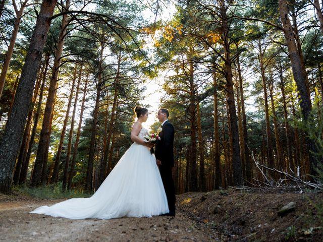 La boda de Laura y Martin