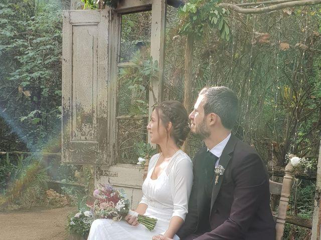 La boda de Ferran y Anna en Arbucies, Girona 5
