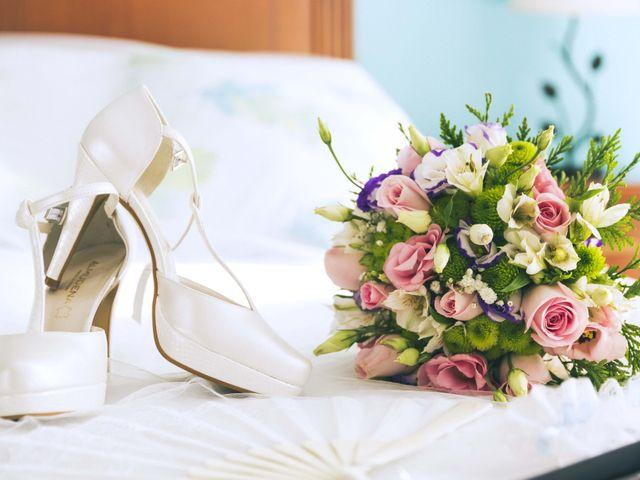 La boda de Miguel y Lidia en Carboneras, Almería 16