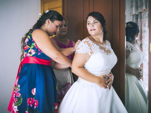 La boda de Miguel y Lidia en Carboneras, Almería 25