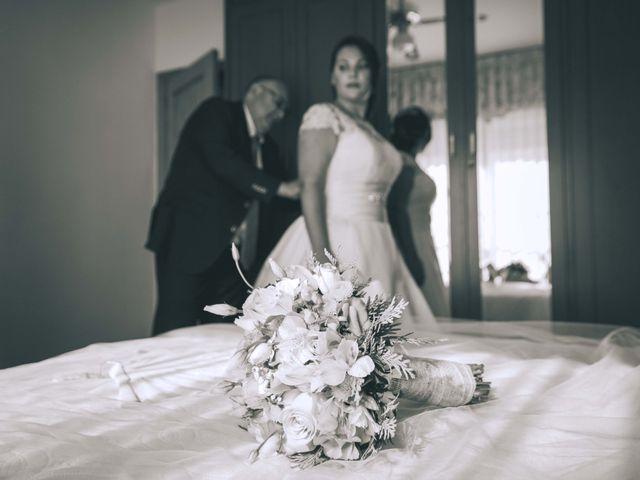 La boda de Miguel y Lidia en Carboneras, Almería 26