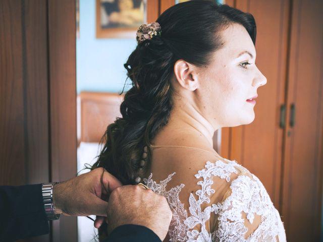La boda de Miguel y Lidia en Carboneras, Almería 27