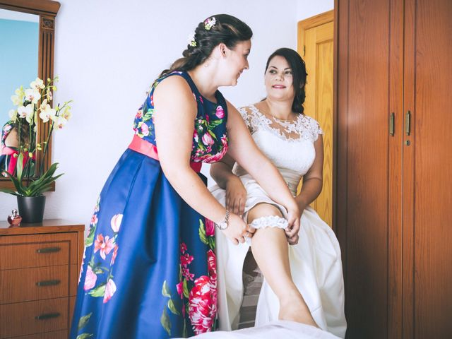 La boda de Miguel y Lidia en Carboneras, Almería 28