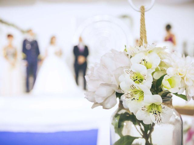 La boda de Miguel y Lidia en Carboneras, Almería 36