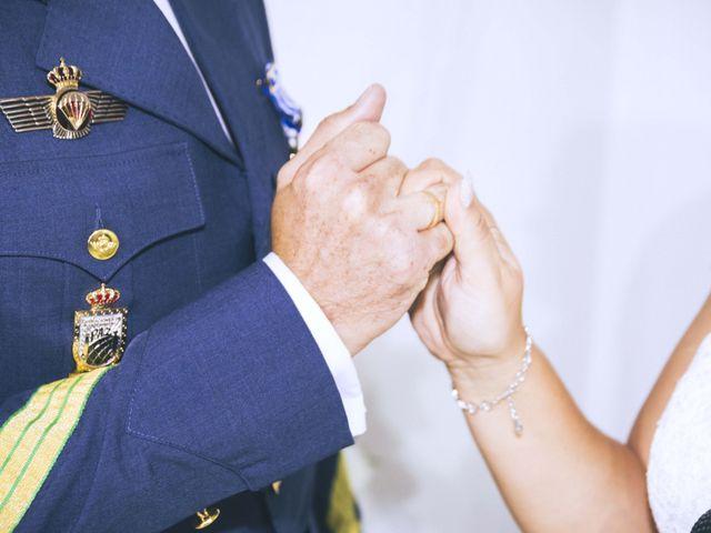 La boda de Miguel y Lidia en Carboneras, Almería 39