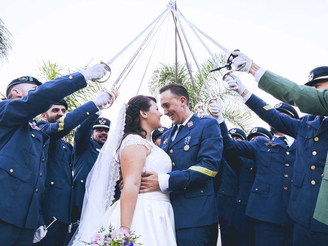 La boda de Miguel y Lidia en Carboneras, Almería 2