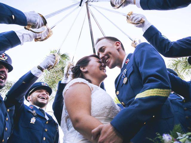 La boda de Miguel y Lidia en Carboneras, Almería 44