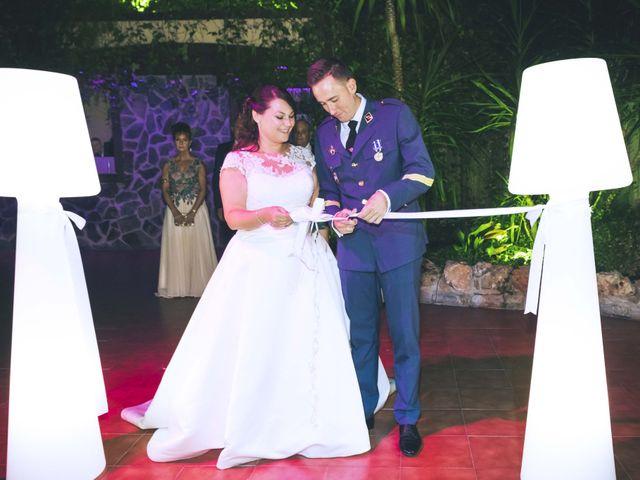 La boda de Miguel y Lidia en Carboneras, Almería 46