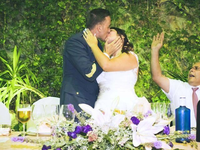 La boda de Miguel y Lidia en Carboneras, Almería 49