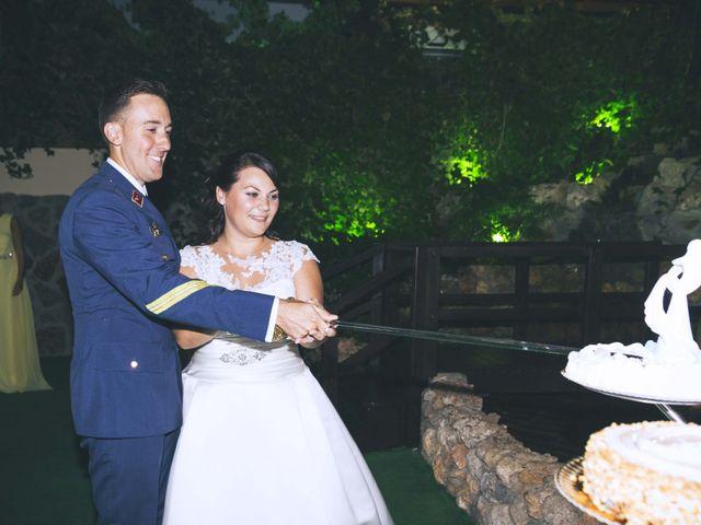 La boda de Miguel y Lidia en Carboneras, Almería 50