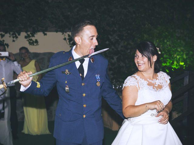 La boda de Miguel y Lidia en Carboneras, Almería 51
