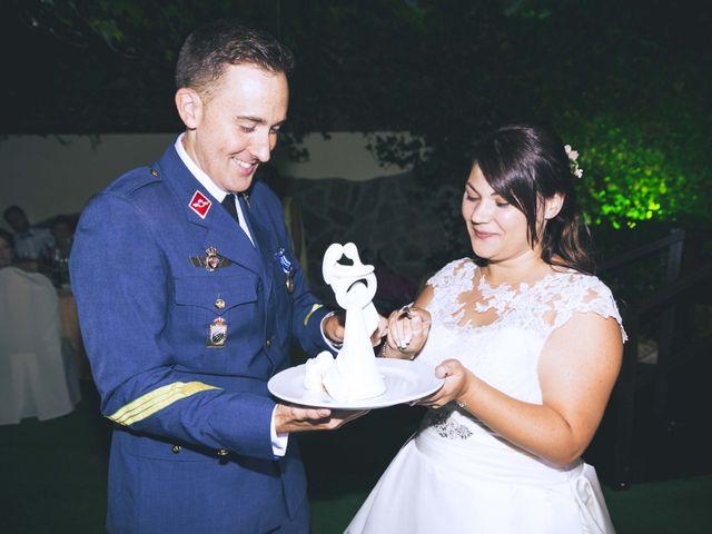 La boda de Miguel y Lidia en Carboneras, Almería 52