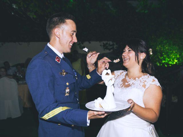 La boda de Miguel y Lidia en Carboneras, Almería 53