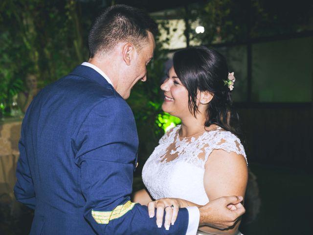 La boda de Miguel y Lidia en Carboneras, Almería 54