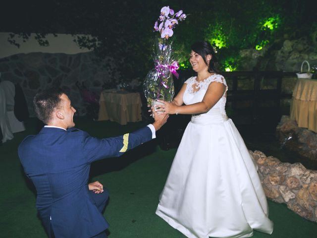 La boda de Miguel y Lidia en Carboneras, Almería 55