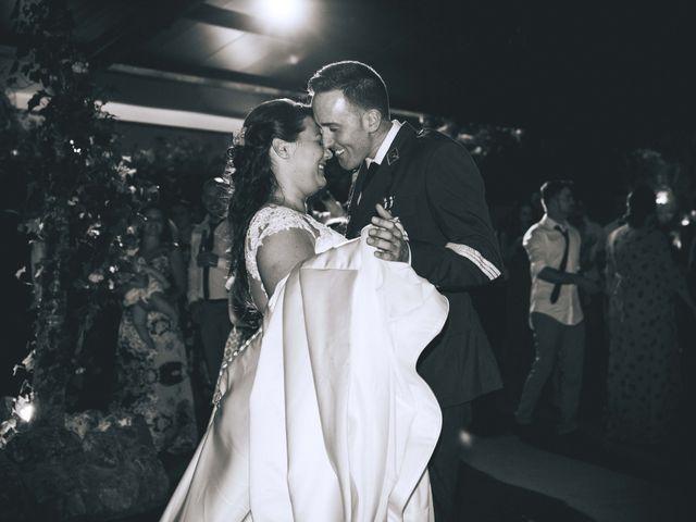 La boda de Miguel y Lidia en Carboneras, Almería 56
