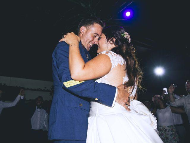 La boda de Miguel y Lidia en Carboneras, Almería 57