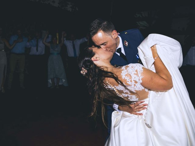 La boda de Miguel y Lidia en Carboneras, Almería 58