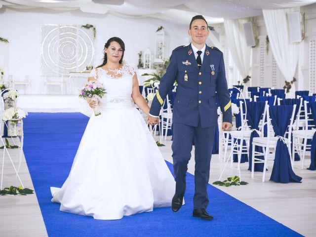 La boda de Miguel y Lidia en Carboneras, Almería 42