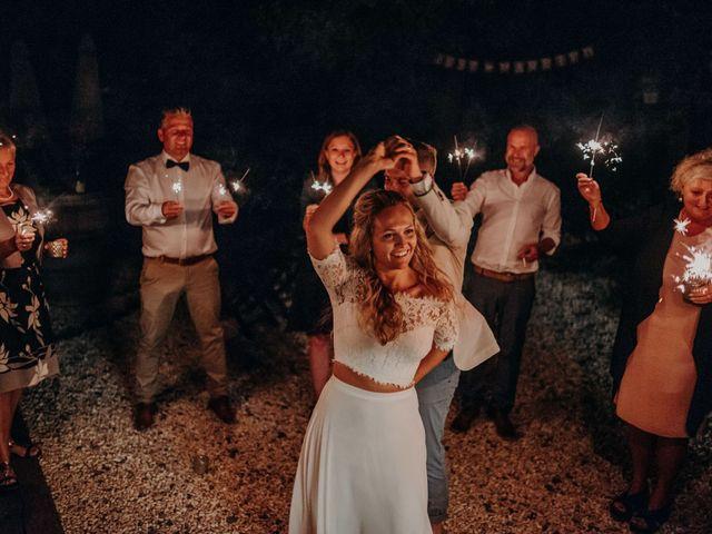 La boda de Wolfgang y Carina en Palma De Mallorca, Islas Baleares 154