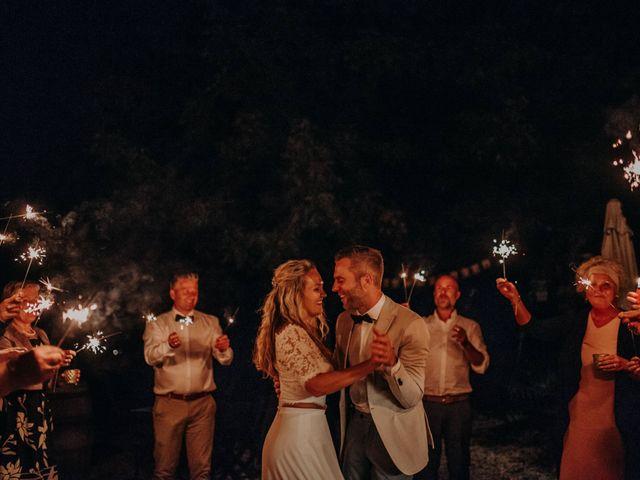 La boda de Wolfgang y Carina en Palma De Mallorca, Islas Baleares 155