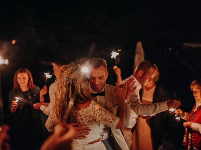 La boda de Wolfgang y Carina en Palma De Mallorca, Islas Baleares 152