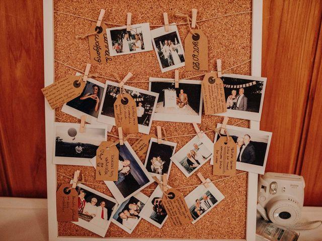 La boda de Wolfgang y Carina en Palma De Mallorca, Islas Baleares 140