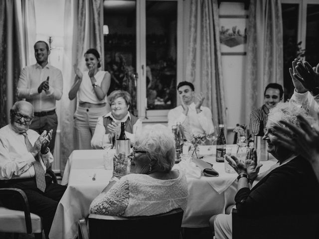 La boda de Wolfgang y Carina en Palma De Mallorca, Islas Baleares 141