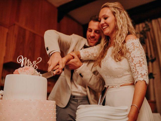 La boda de Wolfgang y Carina en Palma De Mallorca, Islas Baleares 142