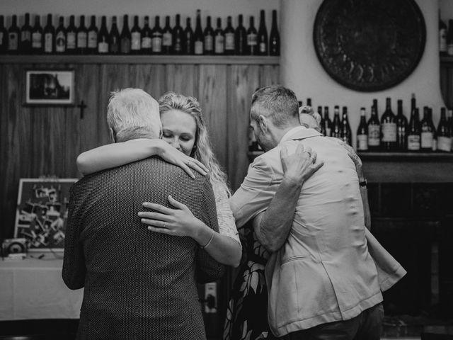 La boda de Wolfgang y Carina en Palma De Mallorca, Islas Baleares 144