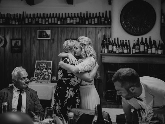 La boda de Wolfgang y Carina en Palma De Mallorca, Islas Baleares 145