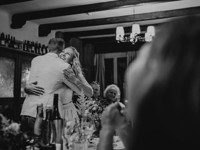 La boda de Wolfgang y Carina en Palma De Mallorca, Islas Baleares 147