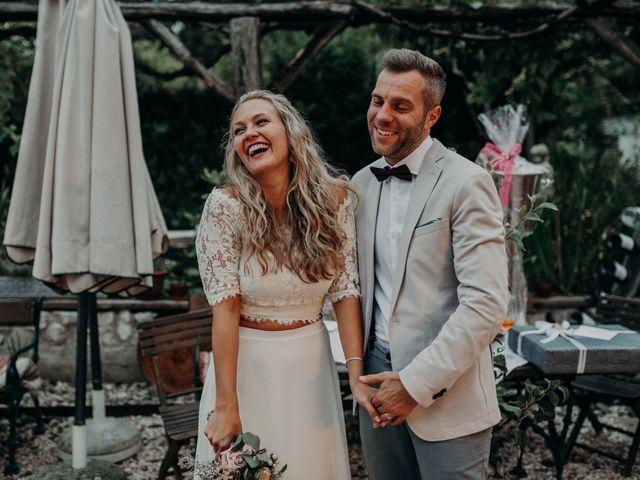 La boda de Wolfgang y Carina en Palma De Mallorca, Islas Baleares 103