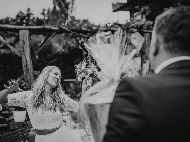 La boda de Wolfgang y Carina en Palma De Mallorca, Islas Baleares 1