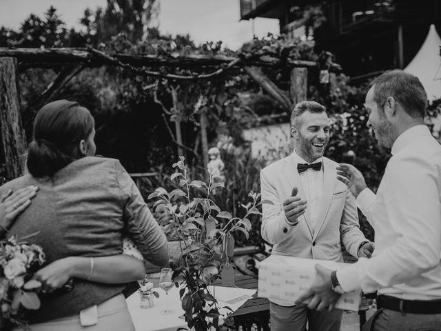 La boda de Wolfgang y Carina en Palma De Mallorca, Islas Baleares 114