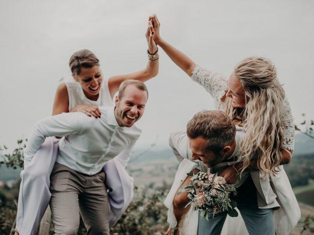 La boda de Wolfgang y Carina en Palma De Mallorca, Islas Baleares 119