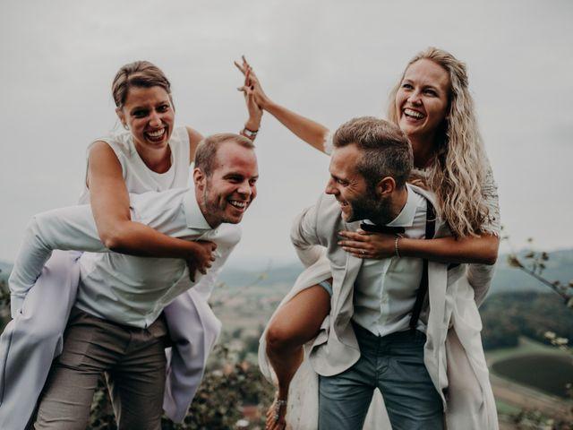 La boda de Wolfgang y Carina en Palma De Mallorca, Islas Baleares 120