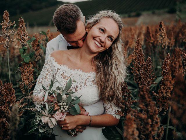 La boda de Wolfgang y Carina en Palma De Mallorca, Islas Baleares 2