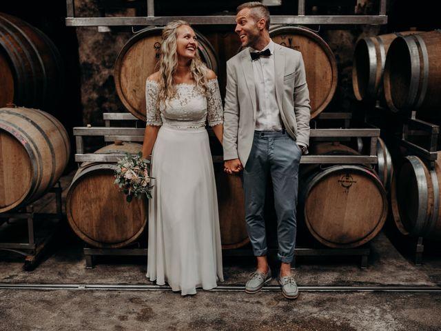 La boda de Wolfgang y Carina en Palma De Mallorca, Islas Baleares 139