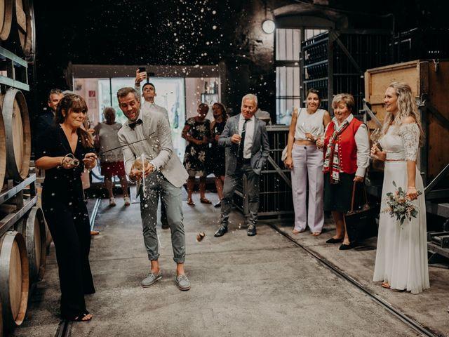 La boda de Wolfgang y Carina en Palma De Mallorca, Islas Baleares 101