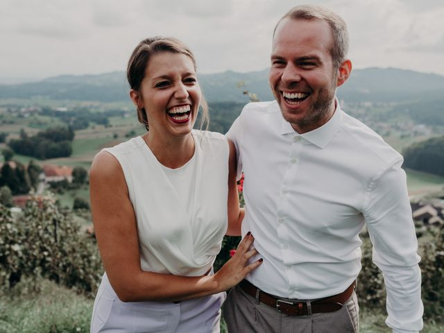 La boda de Wolfgang y Carina en Palma De Mallorca, Islas Baleares 91