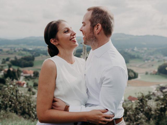 La boda de Wolfgang y Carina en Palma De Mallorca, Islas Baleares 92