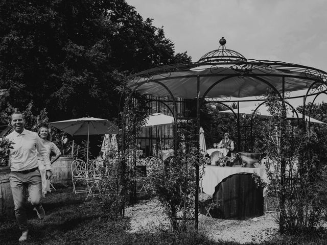 La boda de Wolfgang y Carina en Palma De Mallorca, Islas Baleares 85