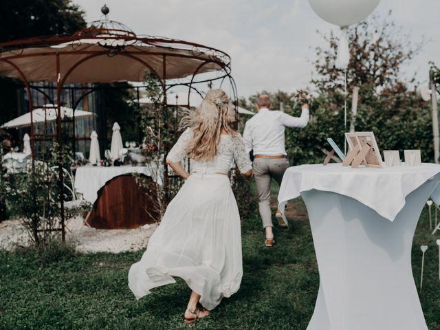 La boda de Wolfgang y Carina en Palma De Mallorca, Islas Baleares 84