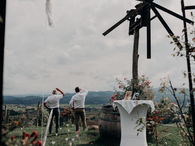 La boda de Wolfgang y Carina en Palma De Mallorca, Islas Baleares 88